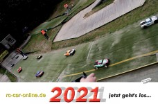 y3100 rc-car-online.de - Kalender 2021
