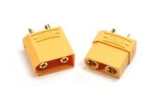 y1564/02 XT90-connector male / female