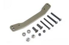 LOS251071 Losi Zahnstange und Hardware, 5ive-T 2.0