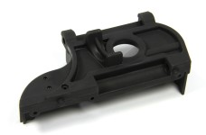 69251/01 FG Plastic front axle housing, right, 4WD, 1:5