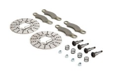 TLR252011 TLR Brake Disc, Pad and Screw Set 5ive-B