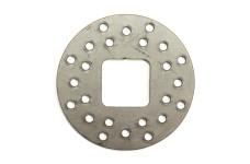 6044/05 FG Metall-Bremsscheibe