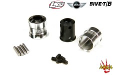 AREA-5T-021 V2 Quick change center drive coupling for Losi 5