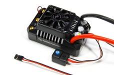 HW30104000 Hobbywing EZRUN MAX5 V3 1:5 Brushless Regler 200A