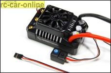 y1498 Hobbywing EZRUN MAX5 V3 1:5 Brushless Regler 200A