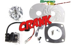 y1436 SPEED TEC CRANK Ignition-System (CIS)