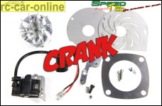 y1436 SPEED TEC CRANK-Ignition-System (CIS)