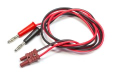 6544 FG Charging cable for receiver battery with FG plug