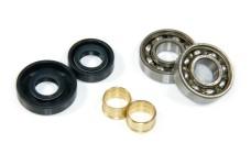 y1369 SPEED TEC Drag Seals Komplettsets für Zenoah 230/240/260/270/290er Motoren