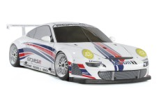 5170/05 FG Body set Porsche GT3 RSR 2,0 mm unpainted 2WD/4WD