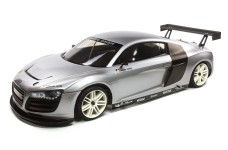 FG Sportsline with Audi R8 body shell