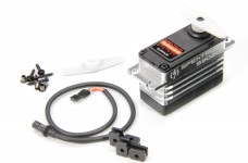 Spektrum S9020 HV 1/5 Digitalservo, Speed mit Metallgetriebe