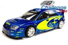 FG Challenge Line 510 Subaru Impreza Ralley Monte-Carlo 99 mit 26 cm³ FG-Motor 510/515 Radstand
