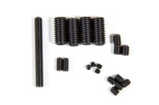 LOSB6501 Losi Set Screw Asst. 3,4,5 & 8mm 5ive-T, TLR 5i