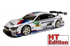 FG Sportsline 4WD-530 mit BMW M4 Karosserie HT-Edition
