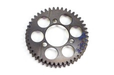 6491/01 FG Steel spur gear 44T - 1 pcs