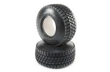 LOS45019 Losi Desert Claw Reifen mit Einlage, Super Baja Rey