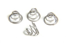y1218 Springs for drive shafts