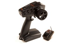 SPM2340 DX3 Smart 3-KanalSender mit SR315 Empfänger