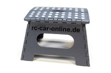 y1104/01 Foldable maintenance tray for 1/5 and 1/6 cars