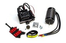 TT1025 Top Tuning BEAST Conversion kit for Losi Desert Buggy XL 2.0