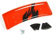 54140/02 FG Rear spoiler Off Road Beetle WB 535, coloured, 1