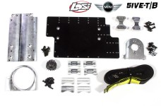 TT1021 Top Tuning Electric conversion kit for Losi 5ive-T/B