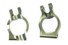 LOS354002 Aluminium Achsschenkel träger vorne Losi DBXL