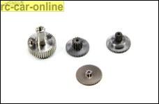 y2007/01 Getriebe für Digital Big Scale Brushless Servo