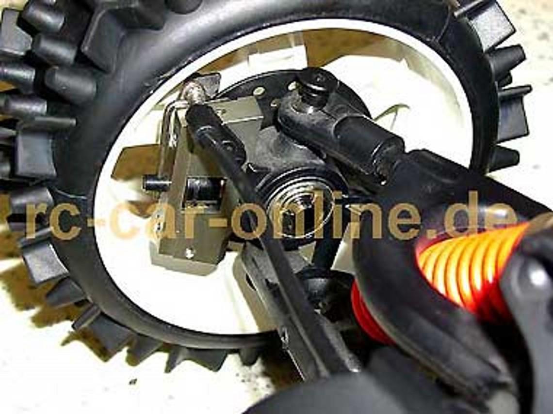Set y1075 brake system Front Disques frein Carson//SMARTECH 2wd Off-Road-modèles