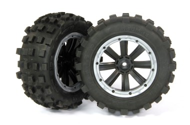 Your choice of LOS05014T1/E Losi 5ive-T BEAST 2 0 Electric 1/5 4WD