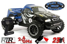 Smartech Pick Up Truck RTR, 23 cm³ CY Motor mit 2,4 GHz