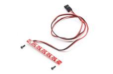 LOS251088 Losi LED Light Bar, vorne, Super Rock Rey