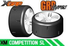 GWH03-XM0 GRP XM Competition SL  Slick Reifen UltraSoft