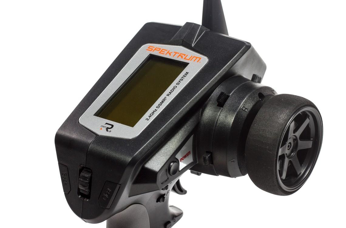 Spm5100 Spektrum Dx5c Dsmr 5 Channel Radio Control With Receiver Tips On Powering Rc Servos Receivers Radios And Vehicles Lipos Car Online Onlineshop Hobbythek