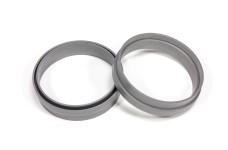 3106 FG Felgenverbreiterung Silber