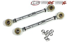 AT-DBXL002 ATOP aluminum camber rods/steering rods  for Losi