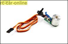 y2007/03 Motor für Digital Big Scale Brushless Servo y2