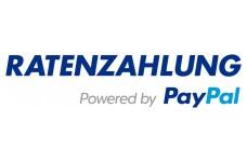 PayPal Ratenzahlung Gesamtzins