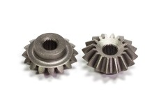 6066/02 FG Reinforced differential bevel gear A