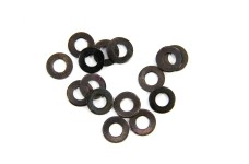 6734/04 FG Washers steel 4,3 mm, 15 pieces