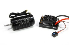y1498/01 Tenshock TS X-501 brushless engine 750KV with Hobby