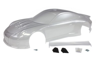 Your choice of FG Sportsline with Audi RS5 body shell, 530