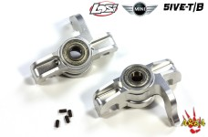 Area-5T-033 Aluminum spindles front for Losi 5ive-T/B and Mi
