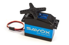 Savöx SW-0241MG Servo, IP67 wasserdicht