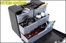 y0742 Werkzeugkoffer Polybutler