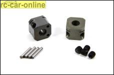 y6107/01 Felgen-Vierkantmitnehmer 18 mm, HART-COAT 14 mm bre