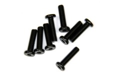 LOS255004 Losi Screw, 5x20 mm, Engine Mount Losi DBXL+MTXL 1