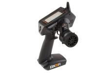 Spektrum DX5R 5-Kanal DSMR inkl. SR6000T Telemetrie-Empf&aum