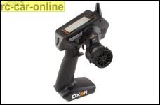 Spektrum DX5R 5-Kanal DSMR inkl. AR6600T Telemetrie-Empfänger